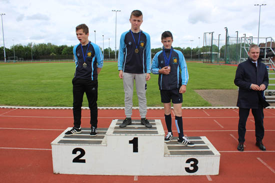 Year 9 Javelin (B)