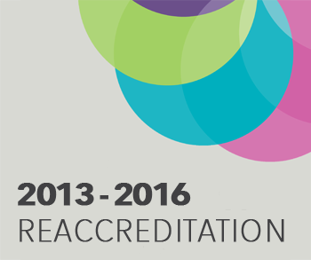 REACCREDITATION-2013-2016