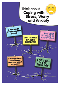 15.  Coping with Stress Worry and Anxiety