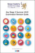 Key Stage 3 summer examination revision booklet
