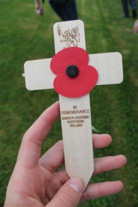 Remembrance Cross