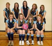 Year 9 Netball Team Success