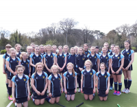 NDSSA League success