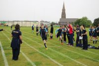 Sports' Day 2016
