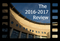 The 2016-2017 Review