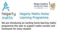 Hegarty Maths