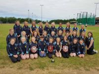 Academy Athletes are North Down Athletics Champions
