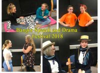 BANGOR Speech and Drama Festival