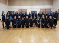 Sport Update - trampolining, netball, hockey and running success