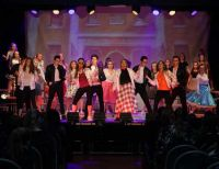 Grease - congratulations to all involved in this incredible production!