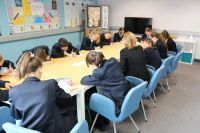 A New Agenda - School Council Convenes