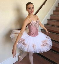 Academy Dancer Moves into Spotlight at Newry Musical Feis