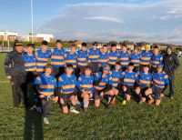 Match Report: 2nd Round Medallion Shield