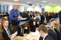 Year 12 Interview Skills Day