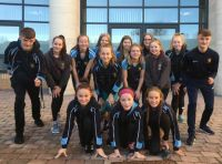 Academy Running Success – triumphant trio through to the 2019 Ulster Schools' XC