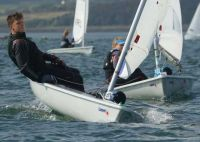 Wind in our sails - 30th RYANI Youth Nationals