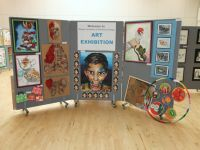 Academy's Annual Art and Design Exhibition