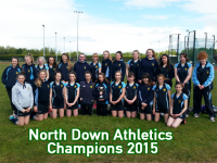 North Down Athletics